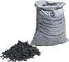 Шунгит - подсыпка на дно колодца