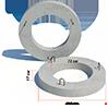 Плита покрытия колодца ПП-10.1 ГОСТ 8020-90