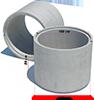 Кольцо железобетонное  КСП-10.9 (2 класс) ГОСТ 8020-90