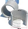 Кольцо железобетонное КСПН-10.9 тип 1 (2 класс) ГОСТ 8020-90