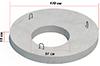 Плита покрытия колодца ПП-15.2 ГОСТ 8020-90
